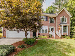 Photo of 1015 Camberley Drive, Apex, NC 27502 (MLS # 2267039)