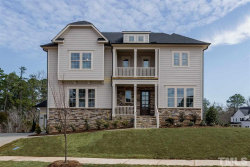 Photo of 108 Silent Cove Lane , Lot 107, Holly Springs, NC 27540 (MLS # 2267187)