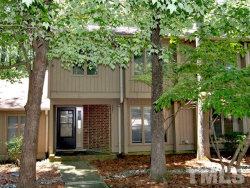 Photo of 121 Gristmill Lane, Chapel Hill, NC 27514 (MLS # 2267589)