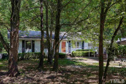 Photo of 8109 Buckskin Lane, Apex, NC 27539 (MLS # 2267677)