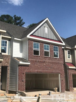 Photo of 549 Wayland Grove Drive , Lot#20, Apex, NC 27523 (MLS # 2267679)