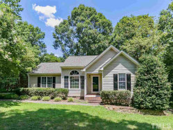 Photo of 141 Thistle Drive, Youngsville, NC 27596 (MLS # 2267682)