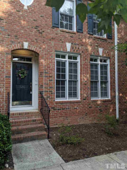Photo of 526 Copperline Drive, Chapel Hill, NC 27516-4429 (MLS # 2267701)