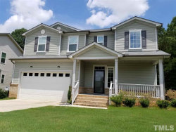 Photo of 1237 Bellreng Drive, Wake Forest, NC 27587 (MLS # 2267703)