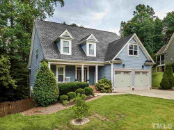 Photo of 121 Desert Orchid Road, Holly Springs, NC 27540 (MLS # 2267824)