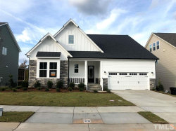 Photo of 116 Moore Hill Way, Holly Springs, NC 27540 (MLS # 2267828)