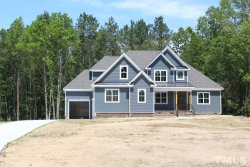 Photo of 5609 Old Pearce Road, Wake Forest, NC 27587 (MLS # 2267893)