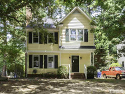 Photo of 4701 Dillingham Court, Raleigh, NC 27604-4738 (MLS # 2267909)