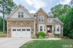 Photo of 7424 Oriole Drive, Wake Forest, NC 27587-6074 (MLS # 2267954)