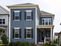 Photo of 1633 Upper Park Road, Wake Forest, NC 27587 (MLS # 2267990)