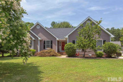 Photo of 313 Cayman Avenue, Holly Springs, NC 27540 (MLS # 2267998)