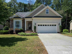 Photo of 1521 Gracie Girl Way, Wake Forest, NC 27587 (MLS # 2268056)