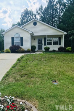 Photo of 2401 Whistle Court, Raleigh, NC 27603 (MLS # 2268063)