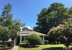 Photo of 109 Elmwood Circle, Chapel Hill, NC 27514 (MLS # 2268108)