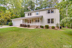 Photo of 507 November Drive, Durham, NC 27712 (MLS # 2268209)