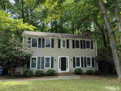 Photo of 3813 Colgate Place, Raleigh, NC 27609 (MLS # 2268245)
