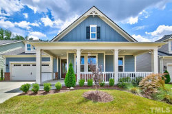 Photo of 1331 Pulitzer Lane, Durham, NC 27703 (MLS # 2268249)