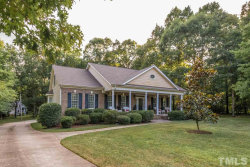Photo of 120 Georgetown Woods Drive, Youngsville, NC 27596 (MLS # 2268276)