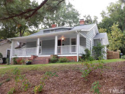 Photo of 2502 Englewood Avenue, Durham, NC 27705 (MLS # 2268308)