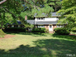 Photo of 5016 Lansdowne Drive, Durham, NC 27712 (MLS # 2268311)