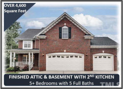 Photo of 202 Tellico Place, Cary, NC 27519 (MLS # 2268319)