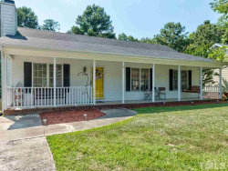 Photo of 4125 Willow Haven Court, Raleigh, NC 27616 (MLS # 2268328)