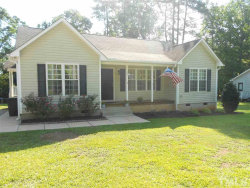 Photo of 107 Comanche Drive, Louisburg, NC 27549 (MLS # 2268386)