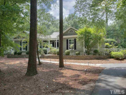 Photo of 4 Kendall Drive, Chapel Hill, NC 27517 (MLS # 2268409)
