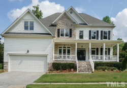 Photo of 1006 Dominion Hill Drive, Cary, NC 27519 (MLS # 2268524)