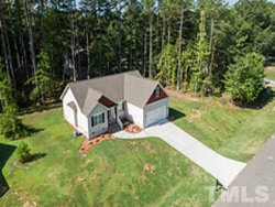 Photo of 98 Bluegrass Drive, Oxford, NC 27565 (MLS # 2269989)