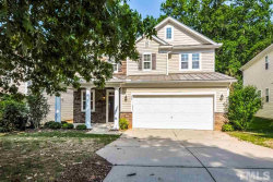 Photo of 325 Apple Drupe Way, Holly Springs, NC 27540-9676 (MLS # 2270808)