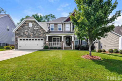 Photo of 200 Chieftain Drive, Holly Springs, NC 27540-4711 (MLS # 2270842)
