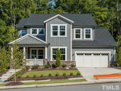 Photo of 213 Sweetbriar Rose Court, Holly Springs, NC 27540 (MLS # 2271074)