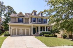 Photo of 632 Ancient Oaks Drive, Holly Springs, NC 27540 (MLS # 2271630)