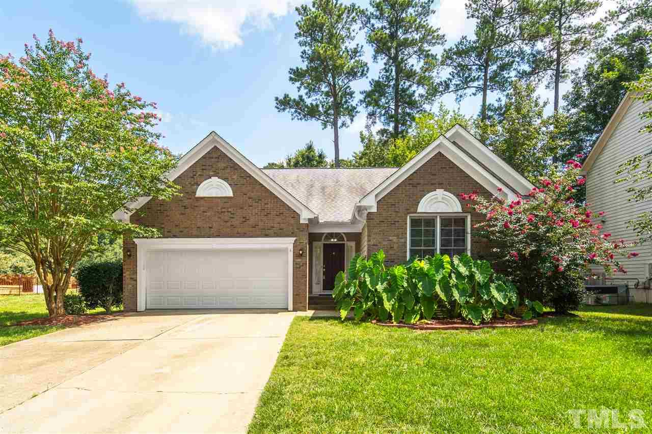 Photo for 101 Stokesay Court, Cary, NC 27513 (MLS # 2271737)