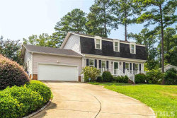 Photo of 1012 Plateau Lane, Raleigh, NC 27615 (MLS # 2272019)