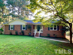 Photo of 305 Tranquil Drive, Oxford, NC 27565 (MLS # 2272107)