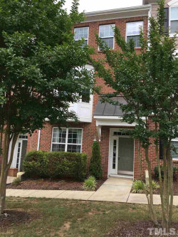 Photo of 6005 Kentworth Drive, Holly Springs, NC 27540-7670 (MLS # 2272116)