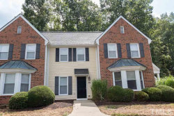 Photo of 10 Forest Glen Drive , 10, Chapel Hill, NC 27517 (MLS # 2272501)