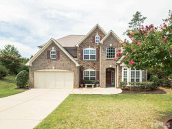 Photo of 109 Holly Glen Court, Holly Springs, NC 27540 (MLS # 2272905)