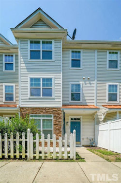 Photo of 11720 Coppergate Drive , 109, Wake Forest, NC 27614 (MLS # 2272914)