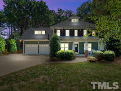 Photo of 1209 Colonial Club Road, Wake Forest, NC 27587 (MLS # 2273162)