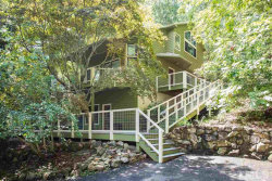 Photo of 1205 Blackwood Mountain Road, Chapel Hill, NC 27516 (MLS # 2273278)