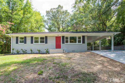 Photo of 2004 Crowell Street, Durham, NC 27707 (MLS # 2273302)