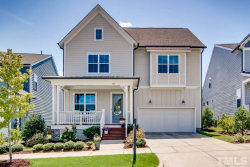 Photo of 660 Old Dairy Drive, Wake Forest, NC 27587 (MLS # 2273348)