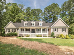 Photo of 1001 Greenlea Drive, Apex, NC 27523 (MLS # 2273395)