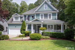 Photo of 104 Cedar Wynd Drive, Apex, NC 27502 (MLS # 2273414)