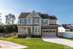 Photo of 7100 Vanover Drive, Raleigh, NC 27604 (MLS # 2273470)