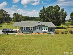 Photo of 7369 Covered Bridge Road, Wendell, NC 27591 (MLS # 2273658)