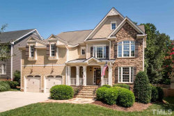 Photo of 113 Grantwood Drive, Holly Springs, NC 27540 (MLS # 2273885)